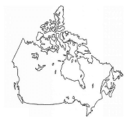 Country Maps Coloring Pages